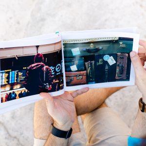 photo books made easy