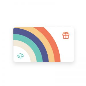 gift card for photo books