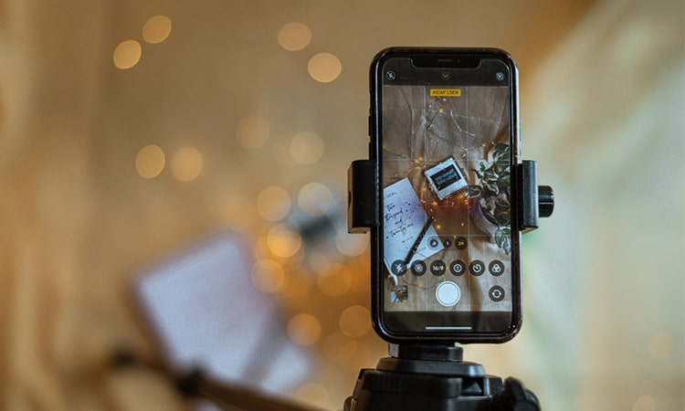 Top 5 Mobile Photography Tips